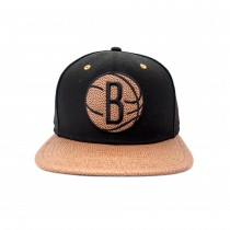 Boné New Era 9Fifty Original Fit Brooklyn Nets Nba