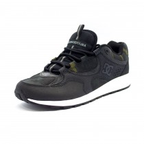 Tenis DC Shoes Kalis Lite Black/Camo