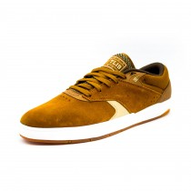 Tênis DC Shoes Tiago S Brown/Tan