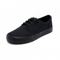 Tênis DC Shoes New Flash 2 TX Black/Black/Black