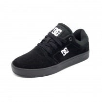 Tênis DC Shoes Crisis LA Black/BlackWhite