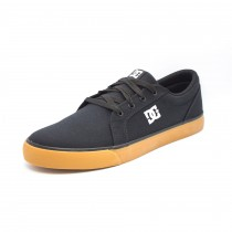 Tênis DC Shoes Episo Black/Gum
