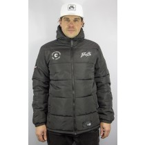 Jaqueta New Era Puffer Colors Zones 90s Chicago Bulls