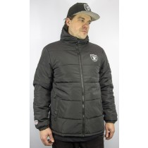 Jaqueta New Era Bomber Versatile Sport Basic Los Angeles Raiders
