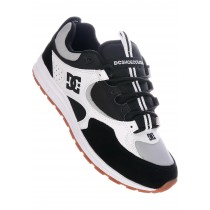Tenis DC Shoes Kalis Lite Black/Grey/White