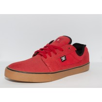 Tênis DC Shoes Tonik Red/White/Black