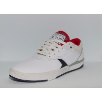 Tênis DC Shoes Tiago S White
