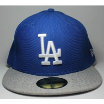 Boné New Era Los Angeles Dodgers