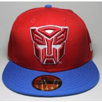 Boné New Era Transformers Autobots