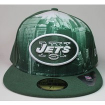 Boné New Era New York Jets