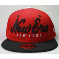 Boné New Era New York