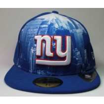 Boné New Era New York Giants