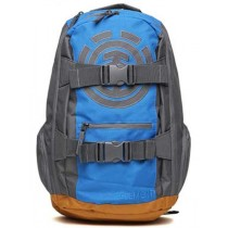 Mochila Element Mohave Grey/Royal