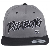 Boné Billabong Punk