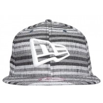 Boné New Era ST All Stripe