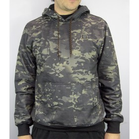 Moletom Billabong Furnace MultiCam